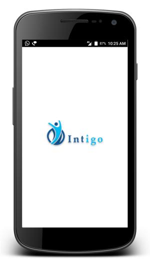 office attendance application mobile application intigo staff tracking employee